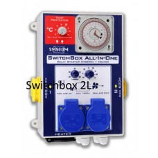 Switchbox All-In-One 2L