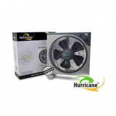 Hurricane Box Fan 30cm