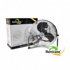 Hurricane Floor Fan 20cm